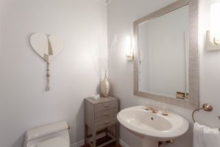 """Photo 9: 4290 HEATHER Street in Vancouver: Cambie Townhouse for sale in """"Grace Estate"""" (Vancouver West)  : MLS®# R2375168"""