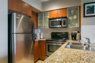 """Photo 3: 506 4078 KNIGHT Street in Vancouver: Knight Condo for sale in """"KING EDWARD VILLAGE"""" (Vancouver East)  : MLS®# R2074294"""