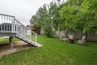 Photo 33: 30 Jean-Baptiste Lavoie Place in Winnipeg: Windsor Park Residential for sale (2G)  : MLS®# 202114449
