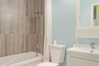 Photo 9: 32 2434 WILSON AVENUE in Port Coquitlam: Central Pt Coquitlam Condo for sale : MLS®# R2246721