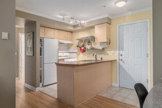 """Photo 6: 303 1617 GRANT Street in Vancouver: Grandview VE Condo for sale in """"Evergreen Place"""" (Vancouver East)  : MLS®# R2232192"""