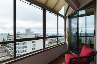 """Photo 6: 809 15111 RUSSELL Avenue: White Rock Condo for sale in """"PACIFIC TERRACE"""" (South Surrey White Rock)  : MLS®# R2141552"""