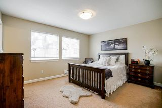"""Photo 16: 35 7168 179 Street in Surrey: Cloverdale BC Townhouse for sale in """"Ovation"""" (Cloverdale)  : MLS®# R2592743"""