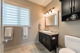 Photo 26: 49 Culmac Road: Rural Parkland County House for sale : MLS®# E4232067