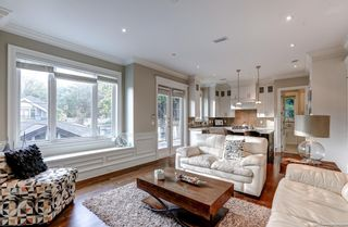 Photo 6: 5575 LARCH Street in Vancouver: Kerrisdale House for sale (Vancouver West)  : MLS®# R2621065