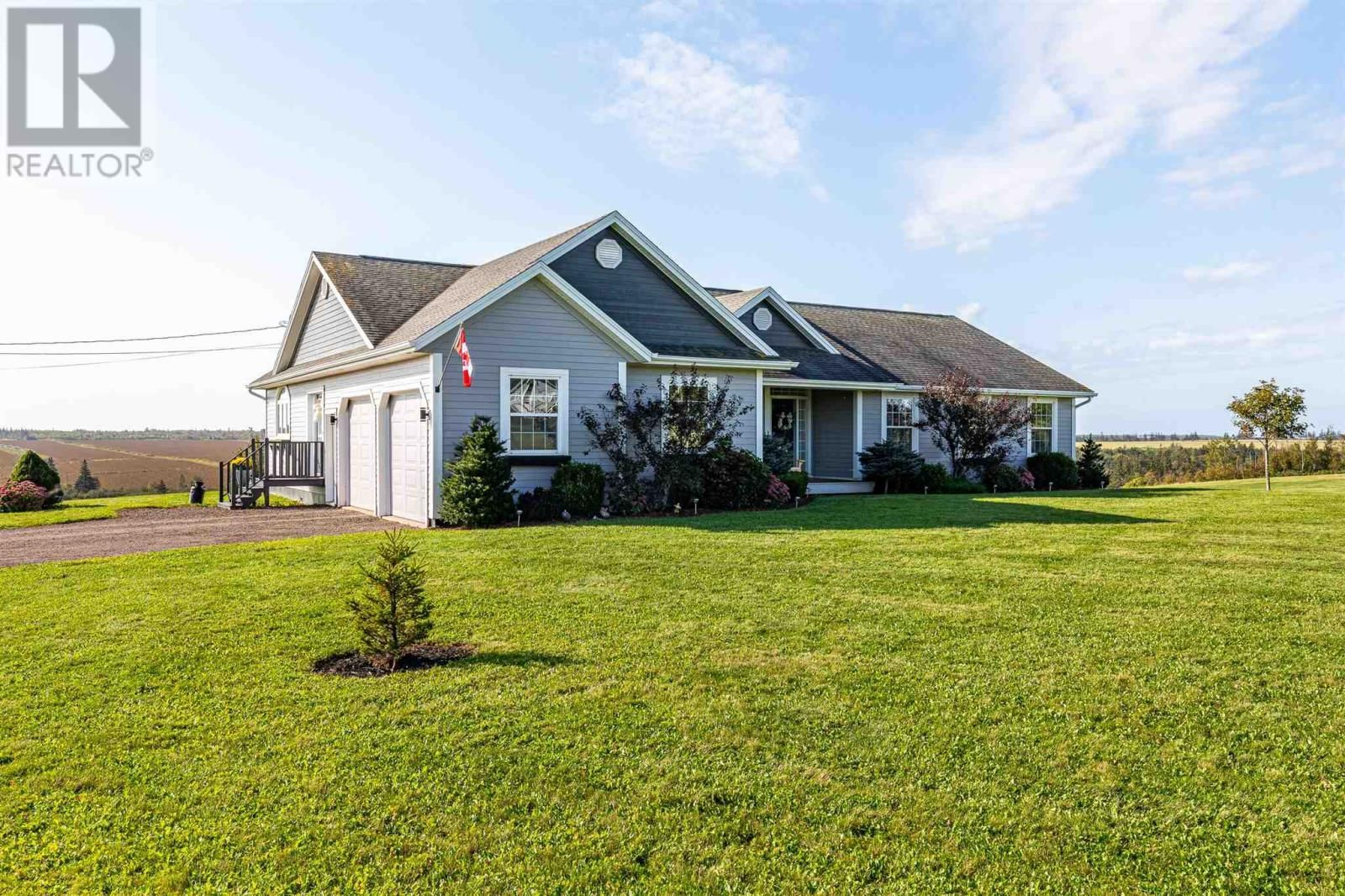 Main Photo: 6289 Anderson Road ROUTE 225 in Kinkora: House for sale : MLS®# 202124738