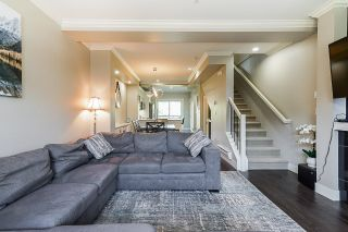 """Photo 5: 113 10151 240 Street in Maple Ridge: Albion Townhouse for sale in """"Albion Station"""" : MLS®# R2600103"""
