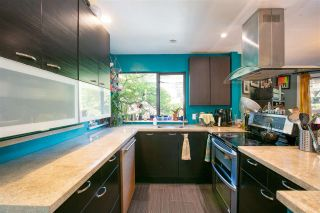 """Photo 7: 807 SAWCUT in Vancouver: False Creek Townhouse for sale in """"HEATHER POINT"""" (Vancouver West)  : MLS®# R2584705"""