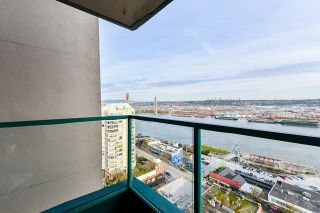 "Photo 26: 1704 420 CARNARVON Street in New Westminster: Downtown NW Condo for sale in ""Carnarvon Place"" : MLS®# R2546323"