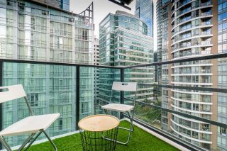 """Photo 25: 1204 1189 MELVILLE Street in Vancouver: Coal Harbour Condo for sale in """"Melville"""" (Vancouver West)  : MLS®# R2625785"""