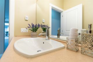 """Photo 21: 416 9299 TOMICKI Avenue in Richmond: West Cambie Condo for sale in """"MERIDIAN GATE"""" : MLS®# R2517614"""