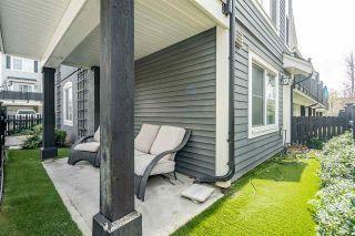 "Photo 23: 31 19180 65 Avenue in Surrey: Clayton Townhouse for sale in ""La Rue"" (Cloverdale)  : MLS®# R2561503"