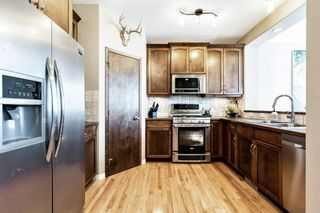 Photo 6: 494 Boulder Creek Way SE: Langdon Semi Detached for sale : MLS®# A1148702