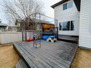 Photo 44: 66 HERITAGE Crescent: Stony Plain House for sale : MLS®# E4236241
