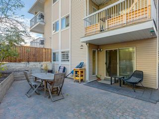 Photo 20: 102 1721 13 Street SW in Calgary: Lower Mount Royal Apartment for sale : MLS®# A1086615