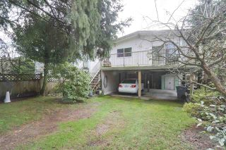 """Photo 20: 1545 W 63RD Avenue in Vancouver: South Granville House for sale in """"SOUTH GRANVILLE"""" (Vancouver West)  : MLS®# R2336321"""