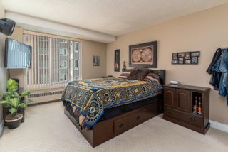Photo 16: 704 12207 JASPER Avenue in Edmonton: Zone 12 Condo for sale : MLS®# E4256969