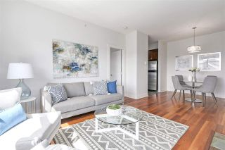 """Photo 4: 109 7388 MACPHERSON Avenue in Burnaby: Metrotown Condo for sale in """"Acacia Gardens"""" (Burnaby South)  : MLS®# R2174487"""