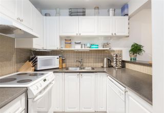 Photo 4: 405 3 N GARDEN DRIVE in Vancouver: Hastings Condo for sale (Vancouver East)  : MLS®# R2179165