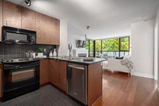 Photo 7: 201 2036 W 10TH AVENUE in Vancouver: Kitsilano Condo for sale (Vancouver West)  : MLS®# R2489797