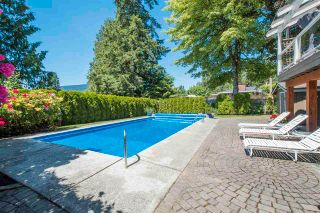 Photo 32: 4787 CEDARCREST Avenue in North Vancouver: Canyon Heights NV House for sale : MLS®# R2562639