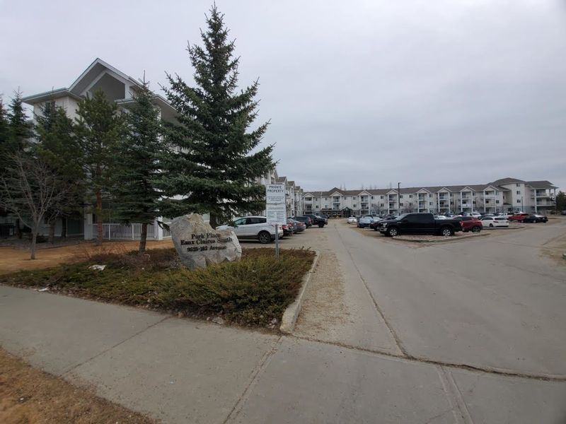 FEATURED LISTING: 235 - 9525 162 Avenue Edmonton