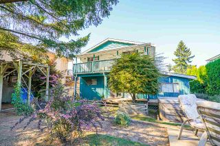 Photo 31: 11758 96A Avenue in Surrey: Royal Heights House for sale (North Surrey)  : MLS®# R2493990