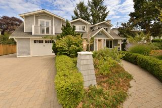 Photo 4: 7185 SEABROOK Road in VICTORIA: CS Saanichton House for sale (Central Saanich)