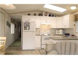 Photo 4:  in VICTORIA: La Mill Hill Manufactured Home for sale (Langford)  : MLS®# 424818