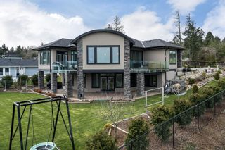 Photo 44: 8731 Bourne Terr in : NS Bazan Bay House for sale (North Saanich)  : MLS®# 864206