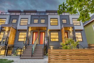 Photo 21: 2633 DUKE Street in Vancouver: Collingwood VE 1/2 Duplex for sale (Vancouver East)  : MLS®# R2466608