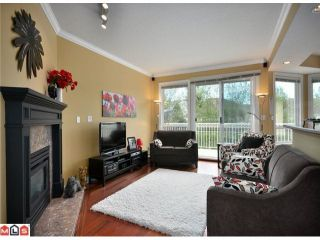 """Photo 5: 20 31450 SPUR Avenue in Abbotsford: Abbotsford West Townhouse for sale in """"LAKEPOINTE VILLAS"""" : MLS®# F1023211"""