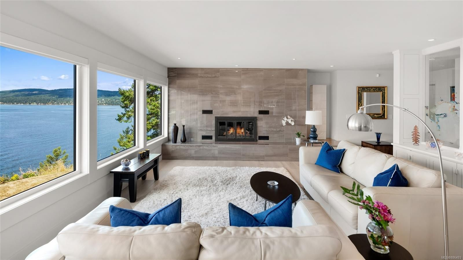 Main Photo: 160 Narrows West Rd in : GI Salt Spring House for sale (Gulf Islands)  : MLS®# 886493