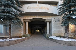 Photo 2: 417 527 15 Avenue SW in Calgary: Beltline Apartment for sale : MLS®# A1060317