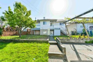 Photo 37: 5779 CLARENDON Street in Vancouver: Killarney VE House for sale (Vancouver East)  : MLS®# R2575301