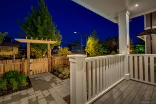 Photo 4: 2645 LAKEWOOD Drive in Vancouver: Grandview VE 1/2 Duplex for sale (Vancouver East)  : MLS®# R2202147