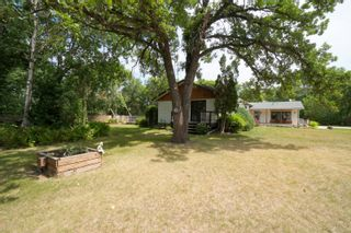 Photo 81: 39066 Road 64 N in Portage la Prairie RM: House for sale : MLS®# 202116718