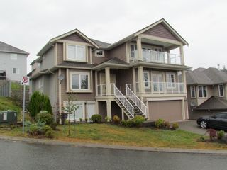 """Photo 1: 45941 WEEDEN DR in CHILLIWACK: Vedder S Watson-Promontory House for rent in """"PROMONTORY"""" (Sardis)"""