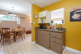 Photo 10: 101 614 Fernhill Pl in VICTORIA: Es Rockheights Condo for sale (Esquimalt)  : MLS®# 803205