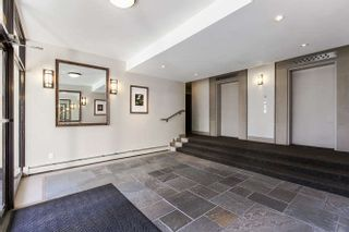 Photo 7: 607 1146 HARWOOD STREET in Vancouver: West End VW Condo for sale (Vancouver West)  : MLS®# R2143733