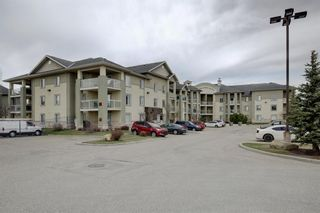 Photo 27: 1120 2518 Fish Creek Boulevard SW in Calgary: Evergreen Apartment for sale : MLS®# A1106626