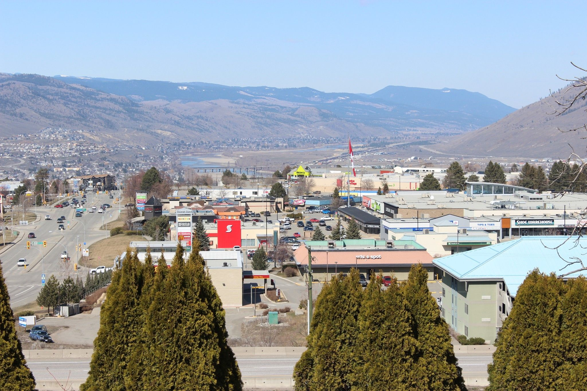 Photo 18: Photos: 4 1580 Springhill Drive in Kamloops: Sahali Townhouse for sale : MLS®# 156043