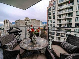 Photo 25: 1501 1009 HARWOOD Street in Vancouver: West End VW Condo for sale (Vancouver West)  : MLS®# R2542060