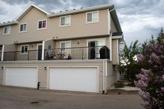 Photo 30: 1 13810 166 Avenue in Edmonton: Zone 27 Townhouse for sale : MLS®# E4264983