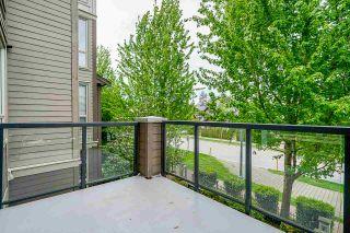 """Photo 21: 215 15988 26 Avenue in Surrey: Grandview Surrey Condo for sale in """"THE MORGAN"""" (South Surrey White Rock)  : MLS®# R2455844"""