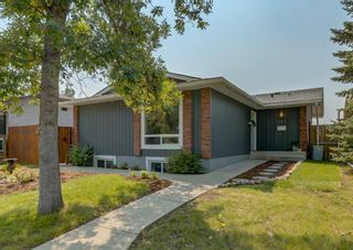 Main Photo: 632 Midridge Drive SE in Calgary: Midnapore Detached for sale : MLS®# A1133757