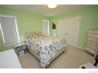 Photo 11: 2 Cambridge Way in NIVERVILLE: Glenlea / Ste. Agathe / St. Adolphe / Grande Pointe / Ile des Chenes / Vermette / Niverville Residential for sale (Winnipeg area)  : MLS®# 1520224