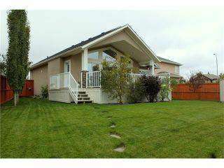 Photo 40: 4 CIMARRON Green: Okotoks House for sale : MLS®# C4090481