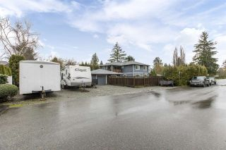 Photo 35: 11939 STEPHENS Street in Maple Ridge: East Central House for sale : MLS®# R2534819
