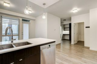 Photo 8: 218 305 18 Avenue SW in Calgary: Mission Apartment for sale : MLS®# A1095821